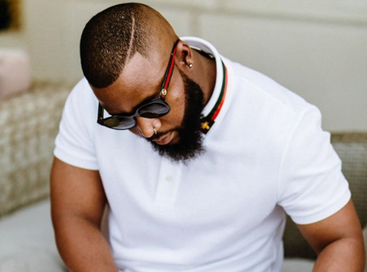 Big Deals Forming For Cassper In The U.S