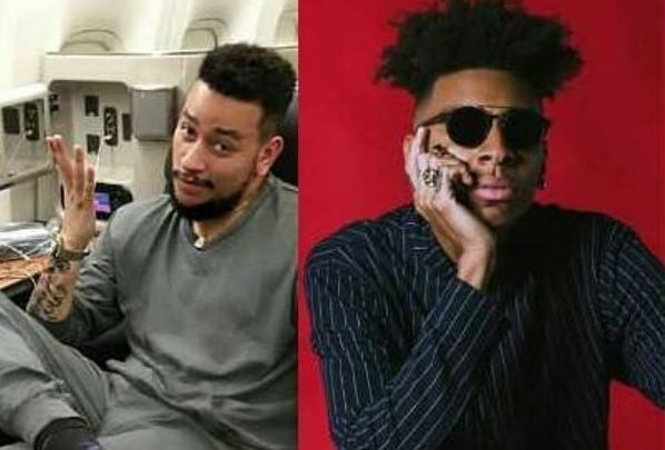 US Based Jazz Singer Masego To Work With AKA