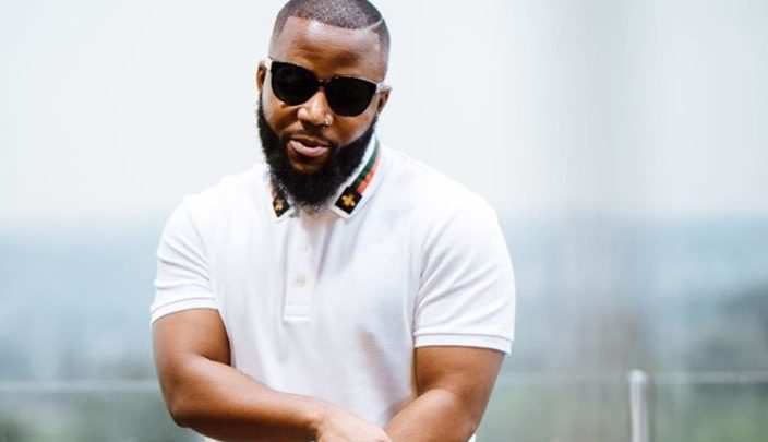 'I Didn't Write,' Cassper On The World Cup Theme Song