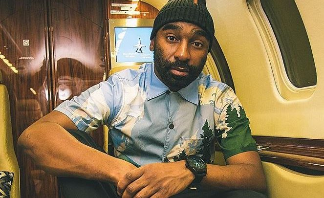 Riky Rick Speaks On Life After He Drops His Last Album