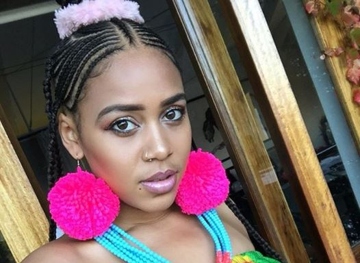 Did Sho MadJozi Just Reveal Her New Lover