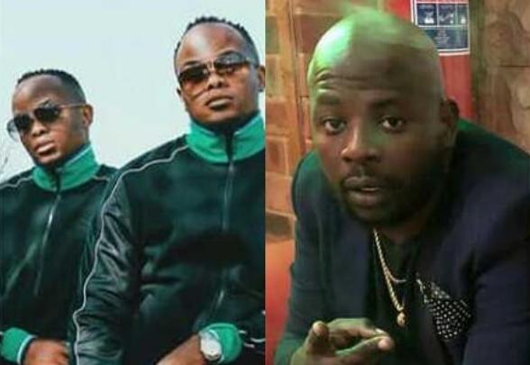 DJ Maphorisa Reacts To Major League's Video Of Him Drifting