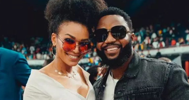 Cassper On Pearl Thusi Calling Him A Liar For Weight Loss Comments