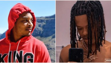 Lastee Confirms That Nasty C Has A Collaboration With Hip Hop Veteran T.I