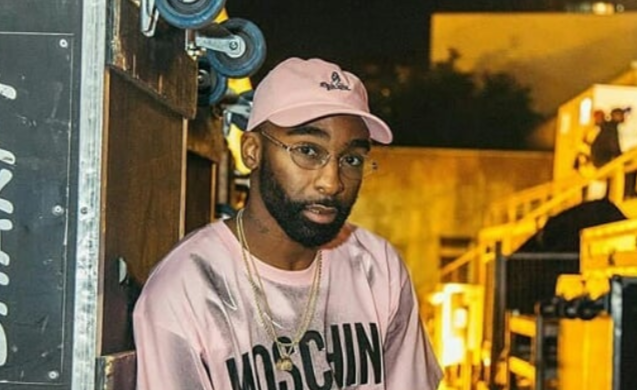 Riky Rick Announces That He'll Be Joining The Voice SA