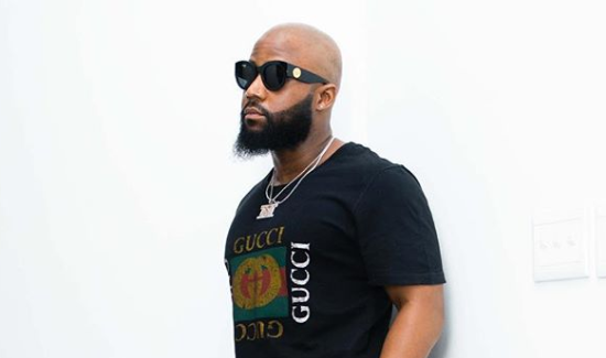 Cassper Addresses Claims That He Is Homophobic