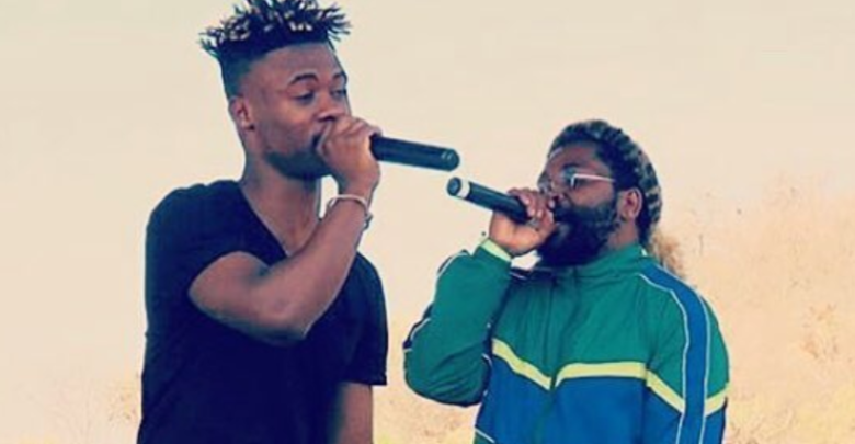 Sjava's Reaction To Mlindo The Vocalist Calling Him His Role Model