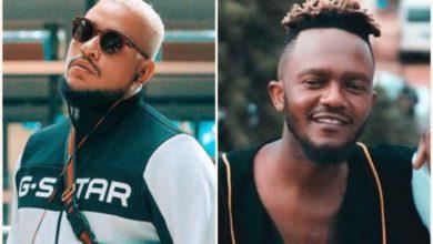 Kwesta Explains Why He Thinks AKA Was 2018's Hottest MC