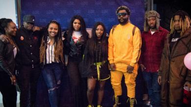 Ambitiouz Entertainment Loses It's Second Major Rapper In 2018