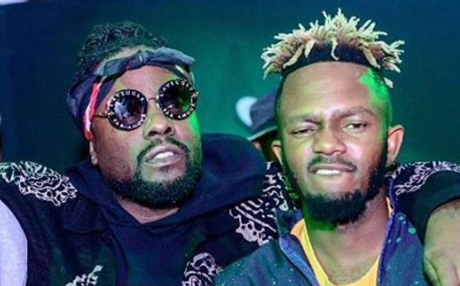 Here's How Much Kwesta Charges For An International Feature