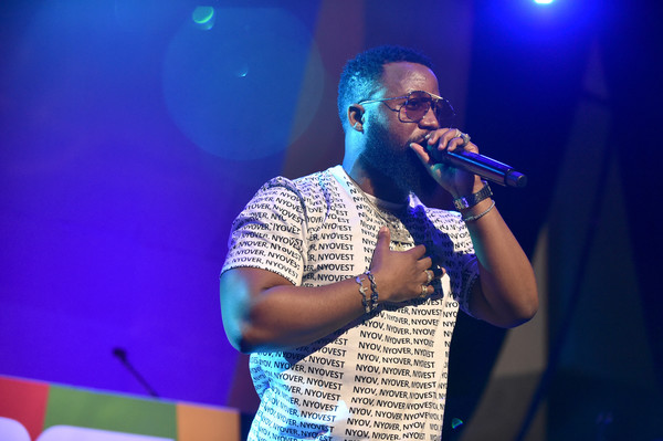 Cassper Explains Why He Would Never Take Drugs