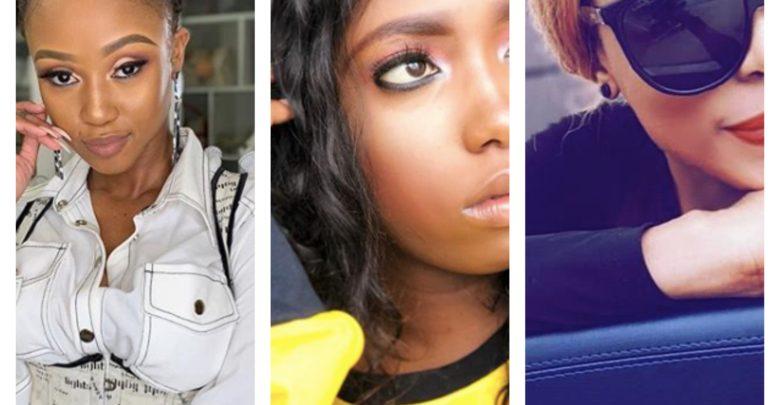 Moozlie, Gigi Lamayne , Rouge To Collaborate For UNITY