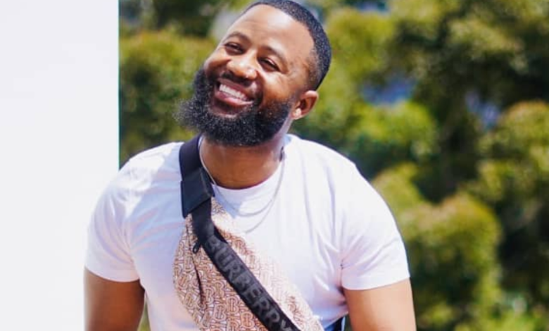 Here's Why Cassper Decided To Throw His Own Party At Sumo