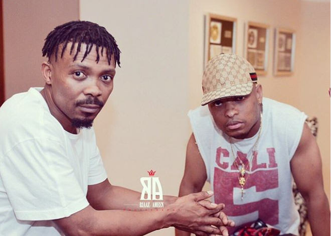 K.O Speaks On How He Became Best Friends With Ma-E