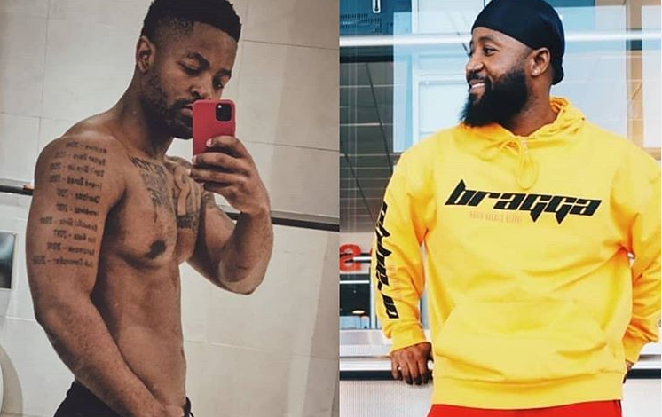 Cassper Calls Prince Kaybee A Sh*tty Human For Exposing TNS's Private Matters