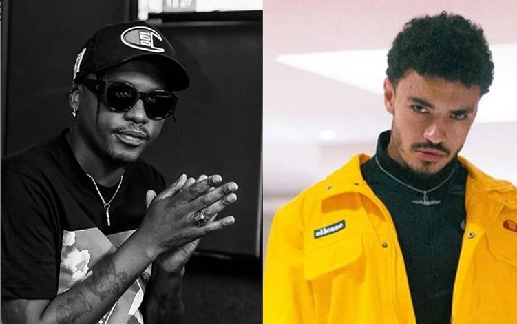 Yanga Comments On Shane Eagle's 'Dark Moon Flower' Mixtape