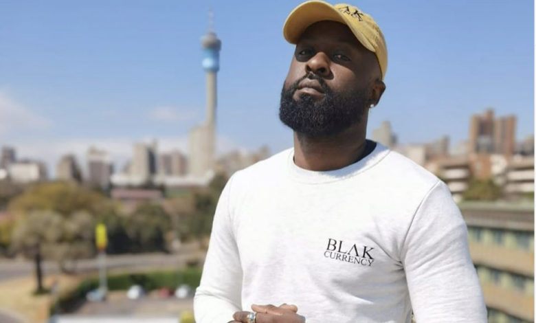 Blaklez Reveals The Re-Release Dates Of His Upcoming Projects
