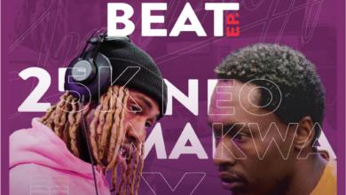 "Smirnoff RTD's Launches ""Onto The Next Beat EP"""