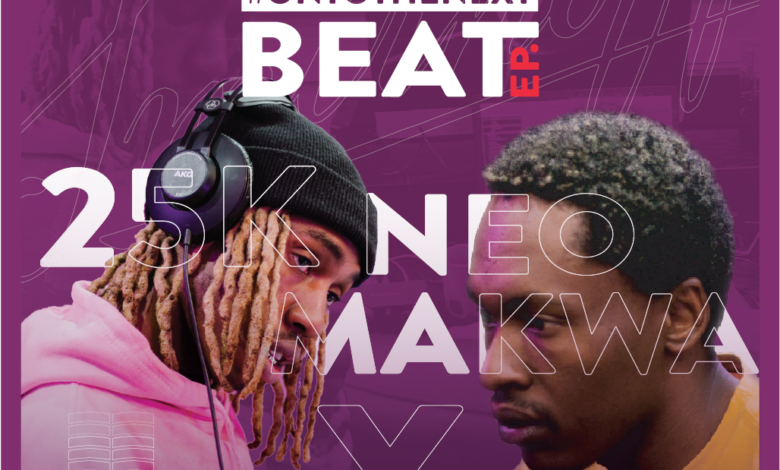 "Smirnoff RTD's Launches ""Onto The Next Beat EP"""