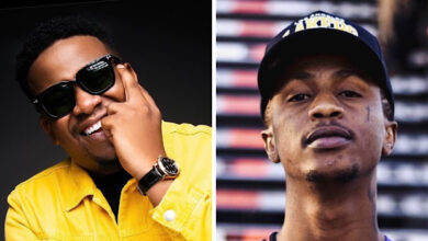 JR Speaks On How Far He Went To Get Emtee To License His Music