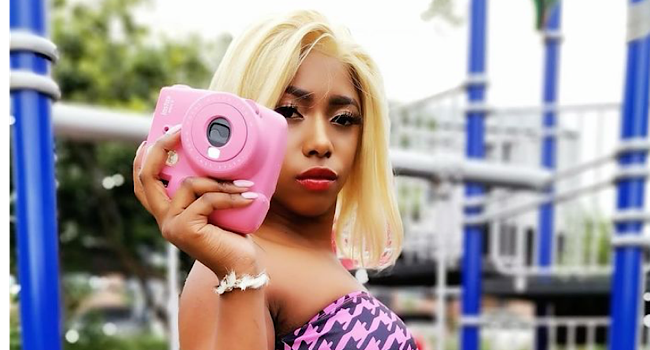 Gigi Lamayne On What Gives Her An Advantage In The Rap Game.