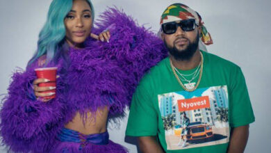 Cassper Explains Why Nadia Is The Only Rapper Signed To His Label
