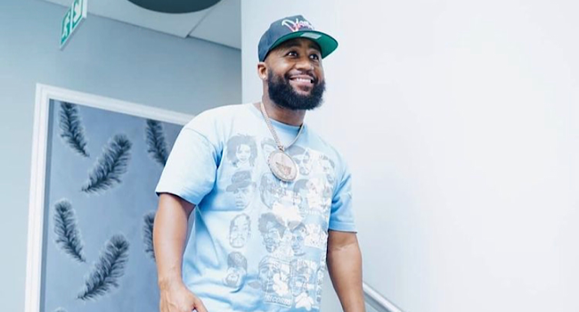 Cassper Shares How He Would've Felt Being Featured On Trompies' New Album