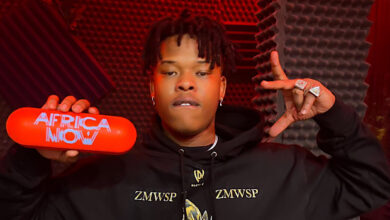 Nasty C Announces Next Project To Be Released In March 2021!