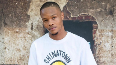 Zingah Reveals One Thing K.O Taught Him While A Part Of CashTime