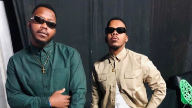 Stino Le Thwenny Tease Upcoming Visuals With Khuli Chana, K.O and Major League DJz