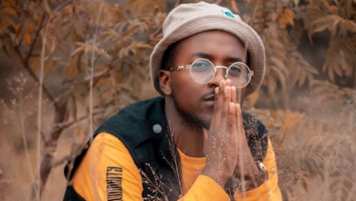 Watch! Emtee Records Signee Flash Ikumkani Shares Behind The Scenes Clip For New Music Video