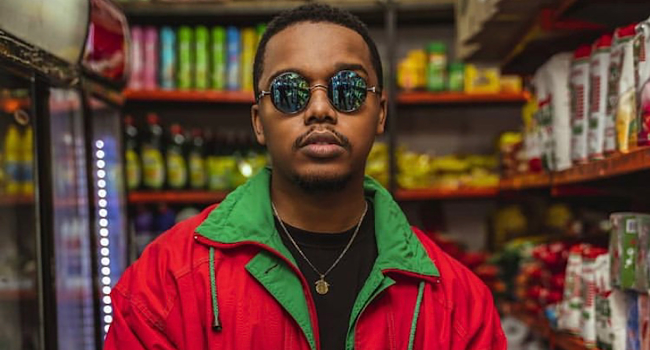 B3nchmarq's Jay Jody Shares The Names Of 5 Rappers Who Were Influential In His Come Up