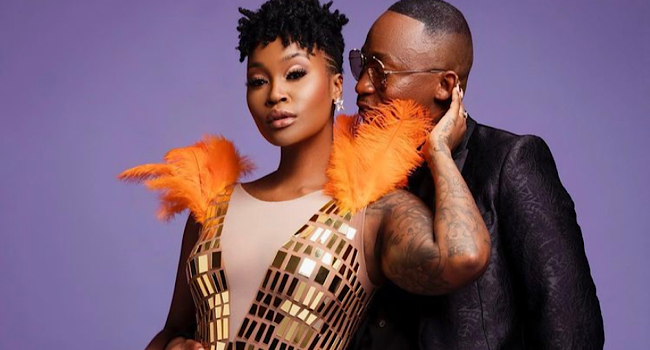 Khuli Chana Shares What He Loves Most About His Wife