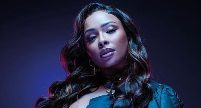 Boity's Boss Response To Being Asked Why She's On The Cover Of Man Magazine