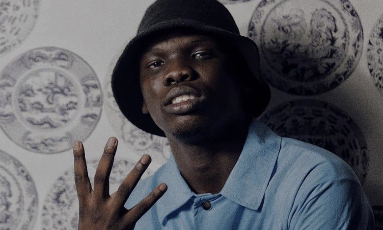 Watch! Blxckie Drops 'Hold' Visualiser