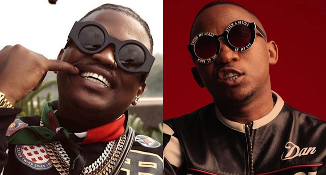 Khuli Chana Praises Focalistic For His Authenticity To His Music