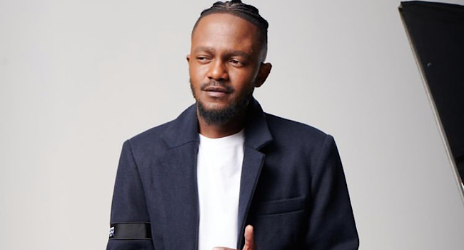 Kwesta Pens Beautiful Wedding Anniversary Message To His Wife And Drops Album Release Date