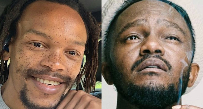 Nota Baloyi Explains Where His Relationship With Kwesta Currently Is