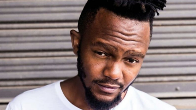 Kwesta Is Back With His New Album God Guluva: SA Hip Hop Reacts