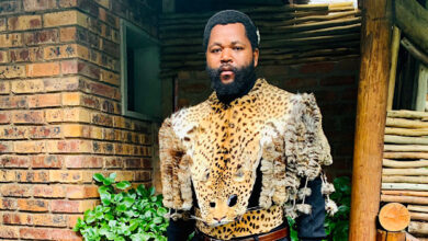 Sjava Shares The Explanation He Got From A Record Label About Why He Couldn't Be Signed In 2015