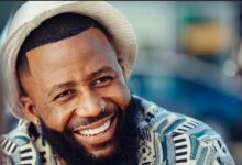 Cassper Gives Himself A New Nickname Inspired By His Latest Feature