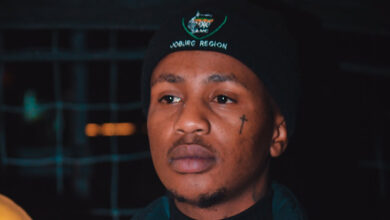 Emtee Serves A Clap Back To A Critic Who Claims He Lowered His Feature Price Because He's Broke