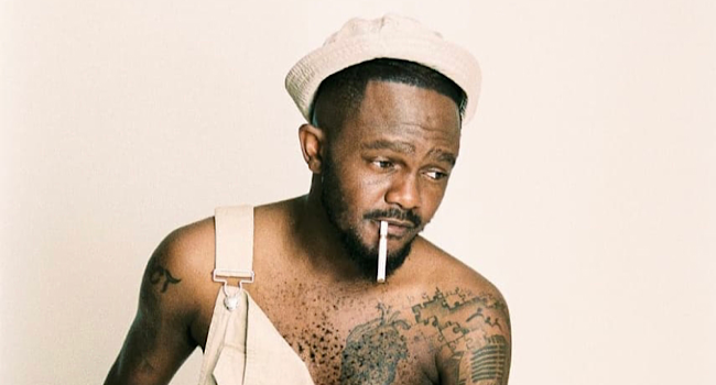 Kwesta Drops Full Track And Feature List For His Upcoming Album 'God Guluva'