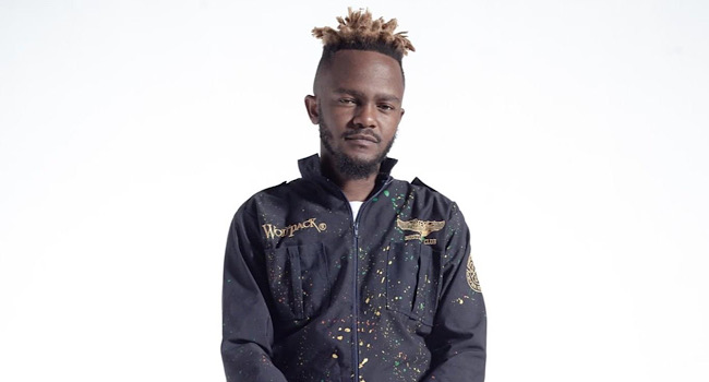 Watch! Kwesta Gives Fans A Sneak Peek Of What To Expect From His Track With Zingah Off His Upcoming Album