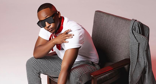Khuli Chana Details His On-Screen Plans For The Rest Of 2021