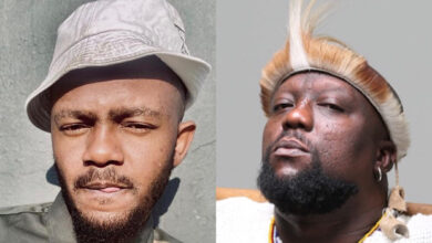 Kwesta Explains Why Zola 7's Verse Didn't Make His New Album