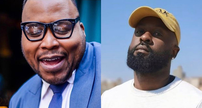 Stogie T Explains How Him And Blaklez Got Off On The Wrong Foot