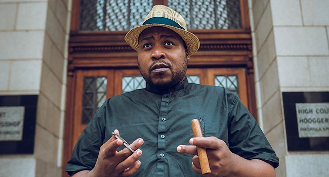 Stogie T On Why He Feels 2013 To 2017 Wasn't The Best Era Of SA Hip Hop