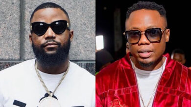 Cassper On The Speculation That DJ Tira Hindered The Success Of The Durban Leg Of 'Fill Up'