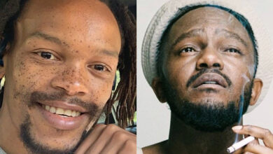 Nota Lists The People He Demands Kwesta To Apologize To
